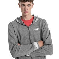 Bluza Puma Amplified Hooded  85473803