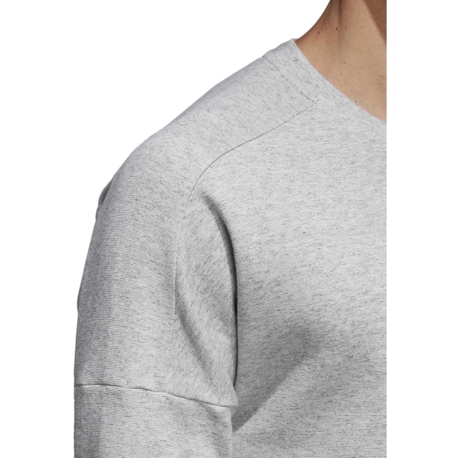 Bluza adidas ID Stadium Crewneck CW4017