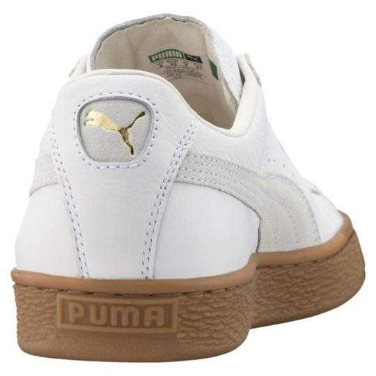 Buty Puma Basket Classic Gum Deluxe 36536601