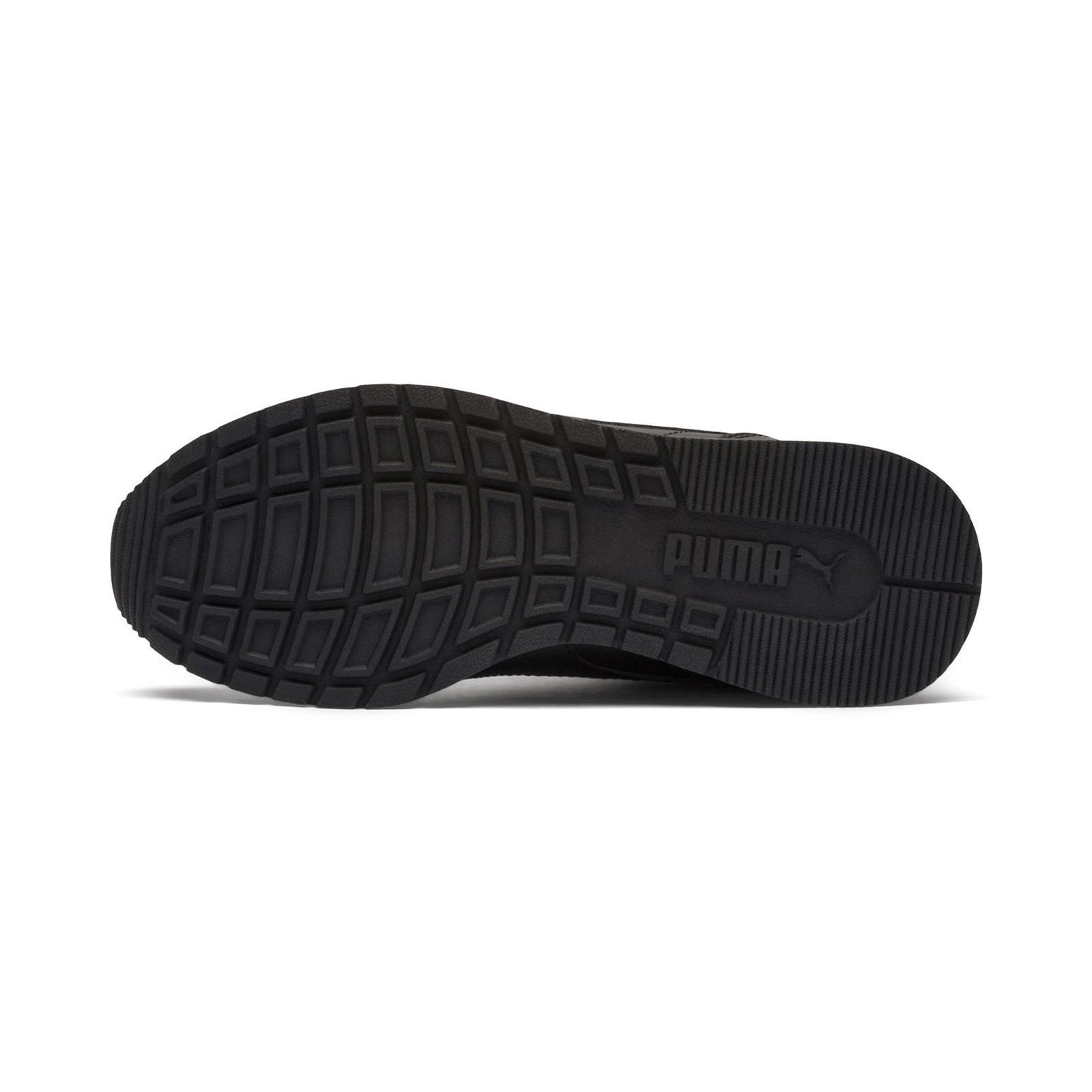 Sports footwear Puma 36695901 ST Runner v2 L Jr BLACK