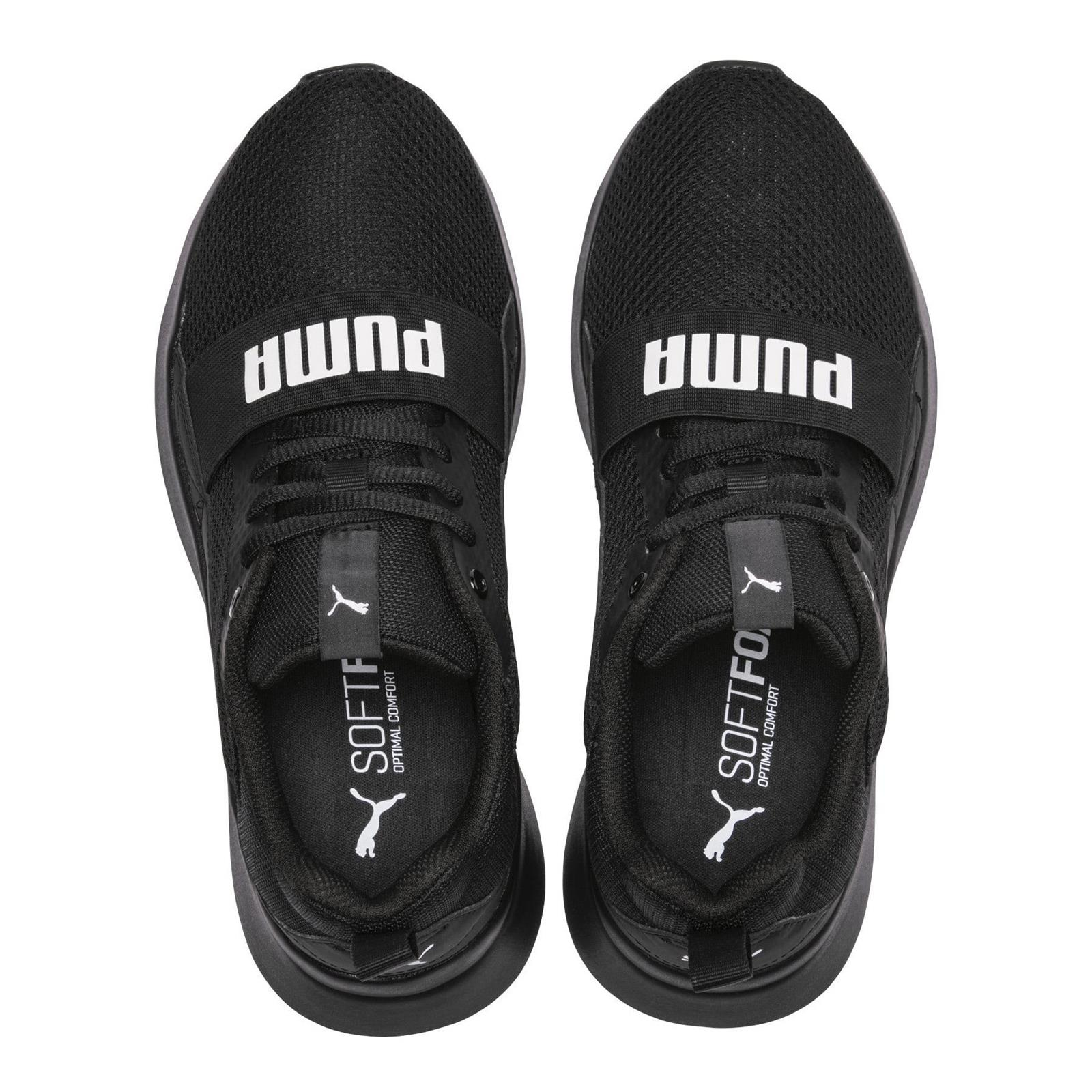 Buty Puma Wired Jr 36690101 Sportroom.pl