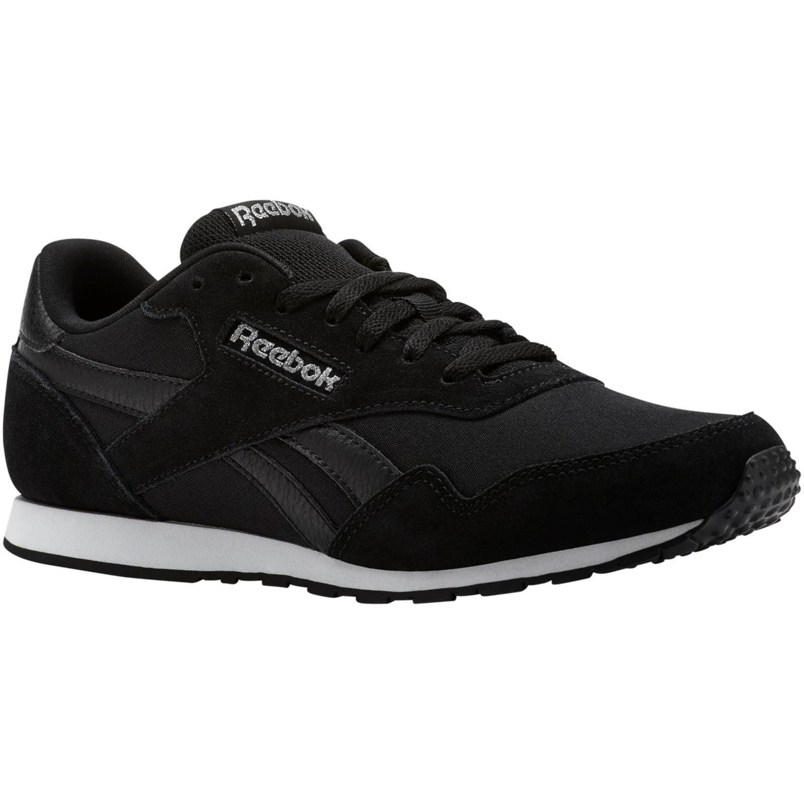 Sports footwear Reebok CN3170 ROYAL ULTRA SL BLACK