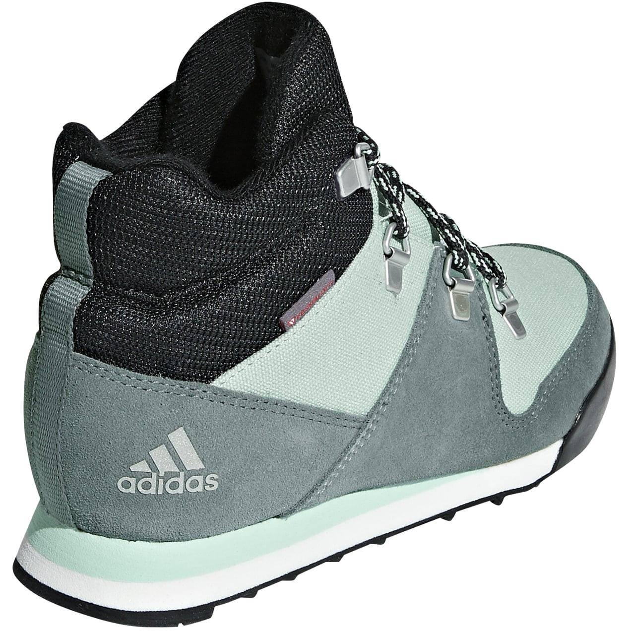 Buty adidas Climawarm Snowpitch AC7962