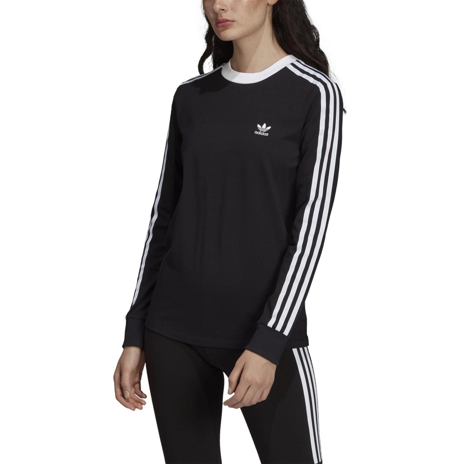 Koszulka z długim rękawem adidas DV2608